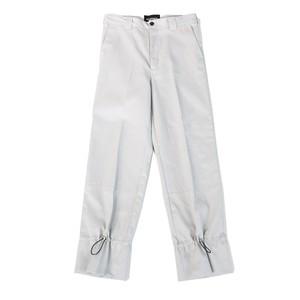 YUKI HASHIMOTO Grey Trousers