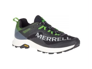 【MERRELL】 MTL LONG SKY(BK/LIME)
