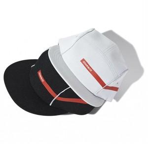 CHARI&CO CRADA 5PANEL CAP