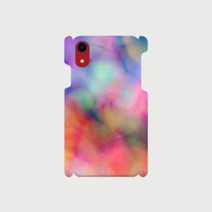 auroraスマホケース【iPhone XR】