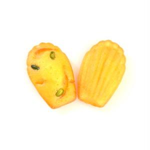 オレンジピスタチオ