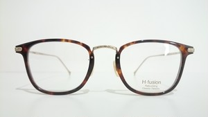 H-fusion HF-126 04 HAVANA BROWN GOLD