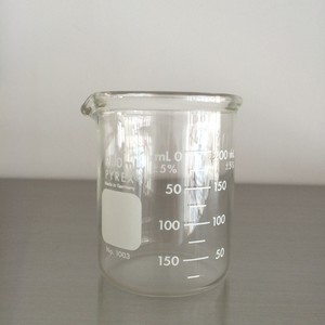 Heavy duty beaker 250ml