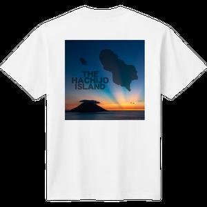【別注用】HACHIJO ISLAND LOGO TEE