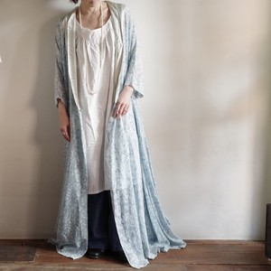Vintage Lace Gown / レース ガウン