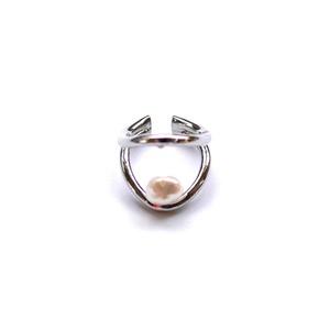 HIENA Ring/SILVER