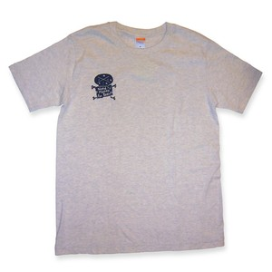 Need Money For Beer アッシュグレー TEESHIRT M size