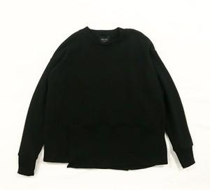 SWITCH SWEAT(BLACK)