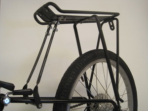 BF Alloy Standard Rear Rack
