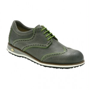 【Men's】 DUKE grey-lime
