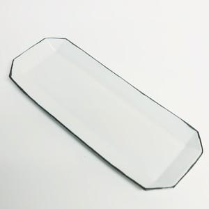 長皿【WHITE】