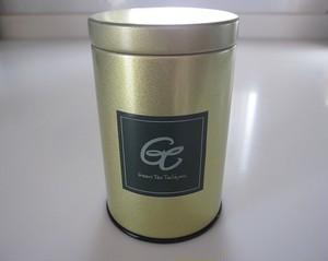 上煎茶 缶入り 80g