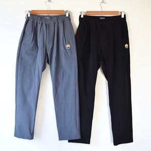 Easy Tuck Pant