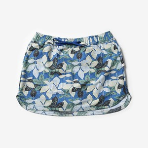 MMA Botanical 3pocket Run Skirt (Color)