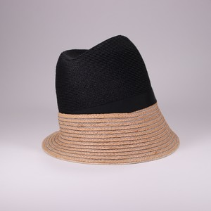 Asymmetry hat