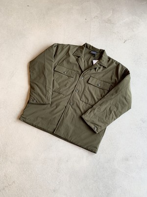 THOUSAND MILE PADDING SHIRT JACKET