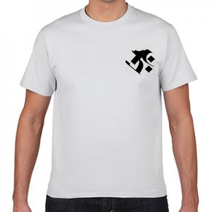 梵字Tシャツ白 虚空蔵菩薩