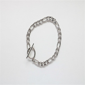 Figaro Chain Blacelet