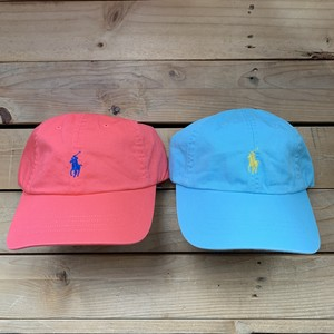 Polo Ralph Lauren Small Pony Classic Chino Cap 4