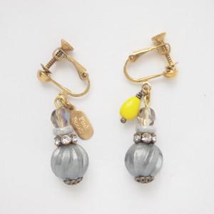 < Earrings >P-927