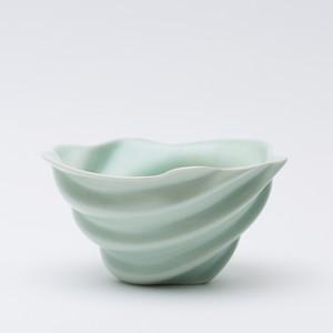 spiral  bowl〈ice〉