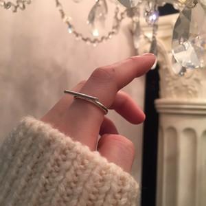 【SALE】JACKSON NICHE Choux Ring6