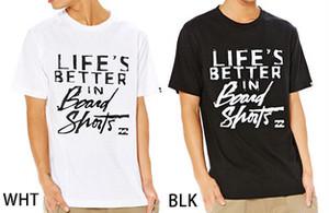 BILLABONG ビラボン LIFE'S BETTER メンズ Tシャツ レギュラーフィット TEE 15'春夏 超新作 ビラボン af011209