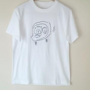 とらのドライブ Tシャツ