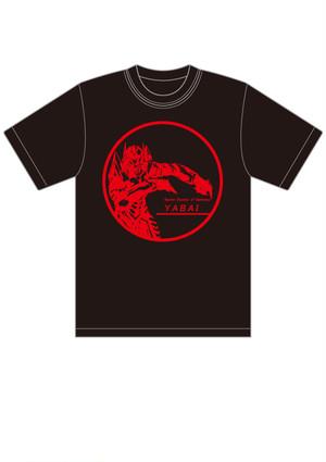 コミック「YABAI」Tシャツ
