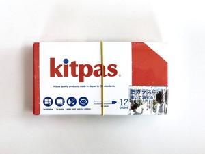 窓ガラスにも描いて消せる「Kitpas 12 colors」