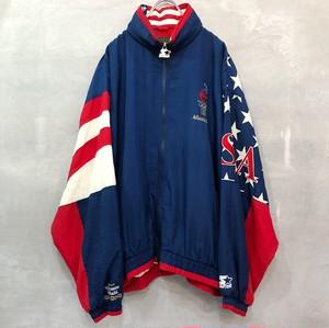 STARTER 1996 Olympic USA team  nylon jacket #787