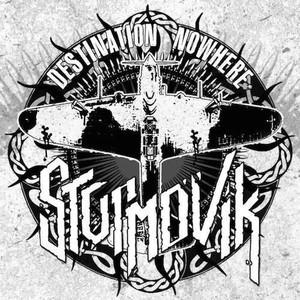 STURMOVIK/DESTINATION NOWHERE