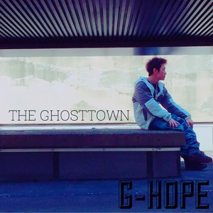 THE GHOSTTOWN G-Hope (CD)