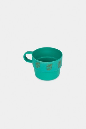 【20ss】bobochoses  Pineapple Bamboo Cup Pack of 4