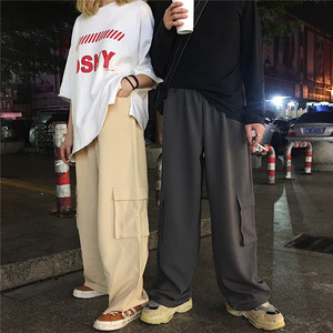 【即納♡】loose long pants 6699