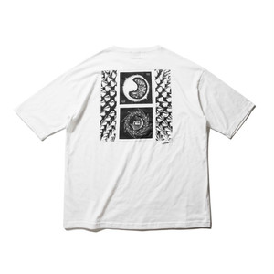 【reversal】Tomoya Shirei × rvddw「PRIMITIVE」 TEE  半袖Tシャツ【rvddw】【リバーサル】