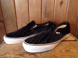 VANS★90s DEAD STOCK   【Classic Slip-On】