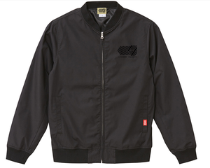 CS-T/C-JKT-BLACK