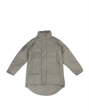 soft down parker (gray)