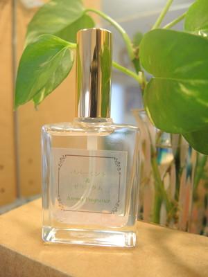 悩みすぎタイプの睡眠向上天然石アロマ香水