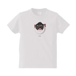 KID'Sサイズ FISH FACE Tシャツ 安乗ふぐ