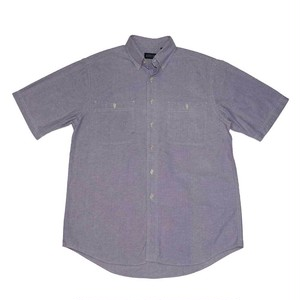 """""""LAND'S END"""" S/S Shirts (Made in USA)"""