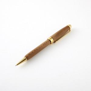 日光杉並木手作りボールペン『ふるさと』