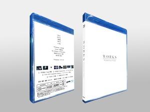 杉江大志/玉城裕規/松田 凌「WORKS -PromotionVideo-」Blu-ray