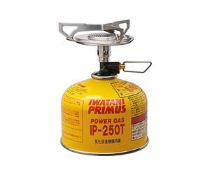 プリムス PRIMUS  エッセンシャルトレイルストーブ