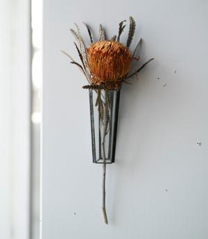 植物器:trapezium vase〚フォルモッサ〛