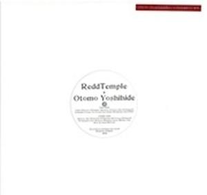 ReddTemple+Otomo Yoshihide  LP