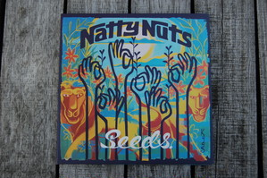 Seeds. NATTY NUTS 1st MINI ALBUM