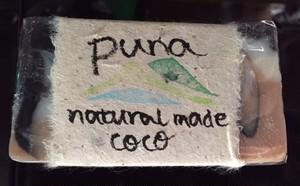 【puna soap】 coco