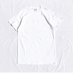 LOGO TEE(WHITE)